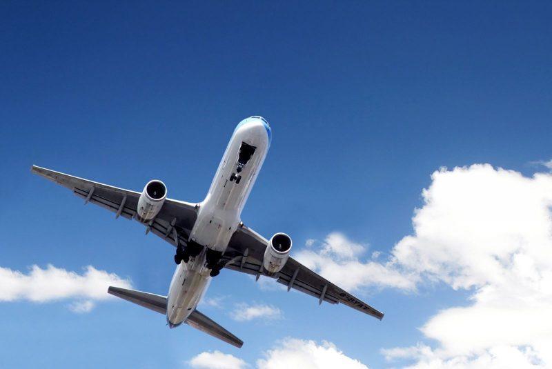 Promoção de passagens aéreas para Washington (EUA)
