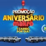 Promoção Aniversário Makro – Prêmios e Como Participar