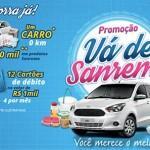 Promoção Vá de Sanremo – Prêmios e Como Participar