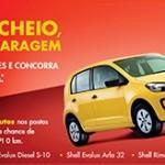 Promoção Shell Tanque Cheio Carro na Garagem – Como participar