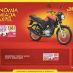 Maxpel realiza uma Promoção que sorteará uma moto no RS